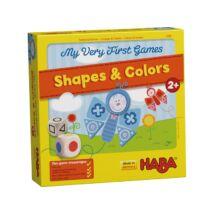 My Very First Games – Shapes & Colors - Legelső játékom - Formák és Színek