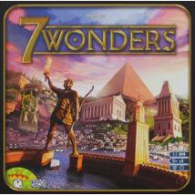 7 Wonders - angol kiadás
