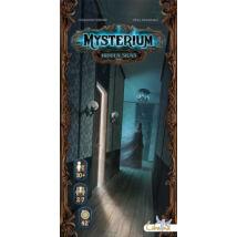 Mysterium: Hidden Signs kiegészítő (skandináv kiadás)