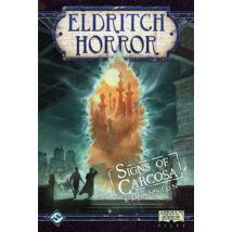 Eldritch Horror: Signs of Carcosa kiegészítő