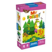 Az én erdőm