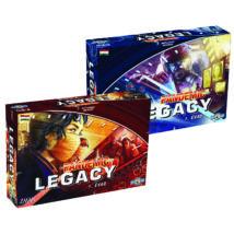 Pandemic: Legacy - 1. évad