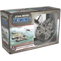 Star Wars X-Wing: Az Ellenállás hősei kiegészítő