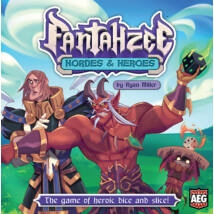 Fantahzee: Hordes and Heroes