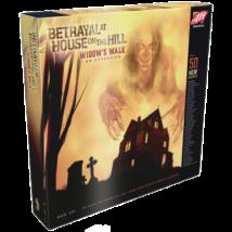 Betrayal at House on the Hill: Widow's Walk kiegészítő