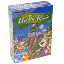 Up the Rock