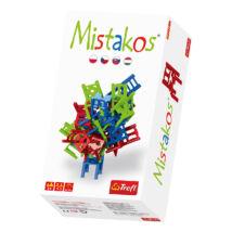Mistakos - Harc a székekkel