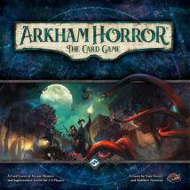 Arkham Horror LCG Core Set