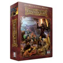 Treasure Lair