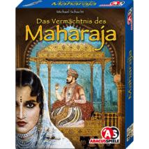 Maharaja - Das Vermächtnis des Maharaja