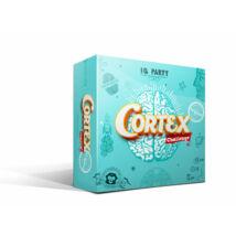 Cortex Challenge - IQ party