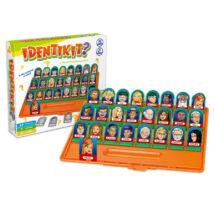 Identikit - Találj ki társasjáték