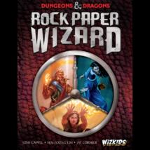 Rock, Paper, Wizard