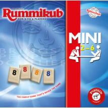 Rummikub Mini 2-6 játékos