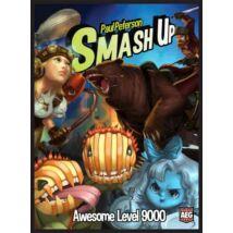 Smash Up: Awesome level 9000 kiegészítő