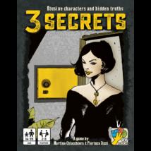3 Secrets