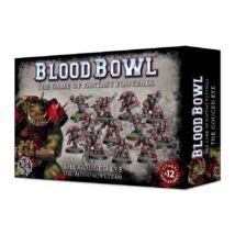 Blood Bowl: The Gouged Eye ork csapat