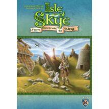 Skye szigete: Igaz vezérből lesz király ( Isle of Skye: From Chieftain to King )