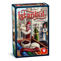 Istanbul - Kávé és Baksis kiegészítés