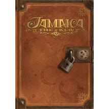 Jamaica: The Crew kiegészítő