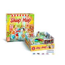 Shop Hop