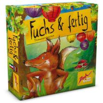 Róka Party - Fuchs & Fertig