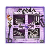 Puzzle Mania - Purple