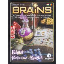 Brains: Bájital