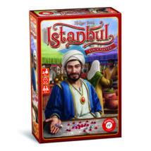 Istanbul kockajáték