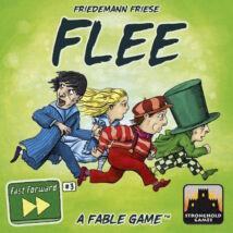 Fast Forward: FLEE