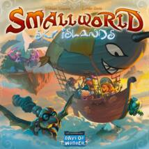 Small World: Sky Islands