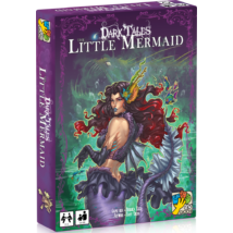 Dark Tales: The Little Mermaid kiegészítő