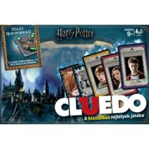 Cluedo – Harry Potter