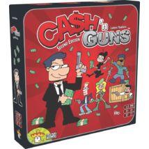 Cash 'n Guns (angol nyelvű)