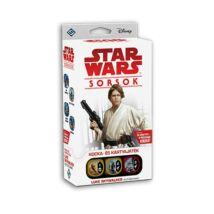 Star Wars Sorsok: Luke Skywalker kezdőcsomag