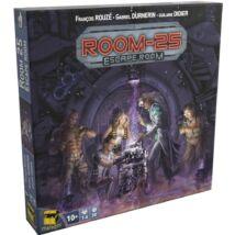 Room 25: Escape Room kiegészítő