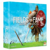 Raiders of the North Sea: Fields of Fame kiegészítő