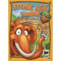 Stone Age Junior kártyajáték
