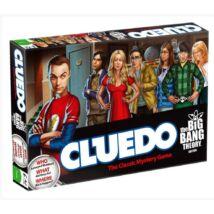 Cluedo - Agymenők