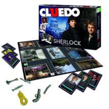 Cluedo – Sherlock