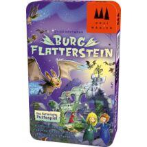 Flatterstein vára - Burg Flatterstein - fémdobozos