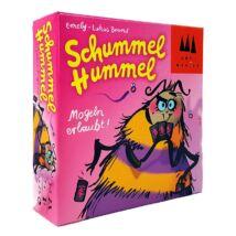 Simlis dongók (Schummel Hummel)