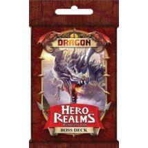 Hero Realms Boss Deck - The Dragon