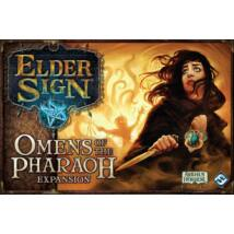 Elder Sign: Omens of the Pharaoh kiegészítő