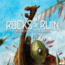 Explorers of the North Sea: Rocks of Ruin kiegészítő