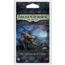 Arkham Horror LCG: The Labyrinths of Lunacy Mythos Pack