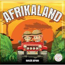 Afrikaland