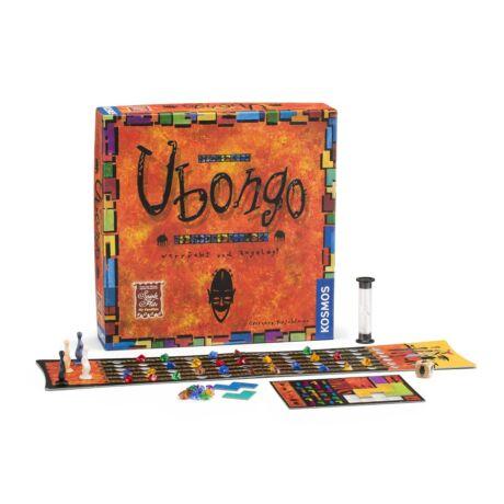 Ubongo (magyar kiadás)