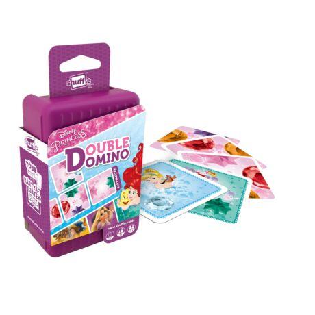 Shuffle -Disney Hercegnők dupla dominó