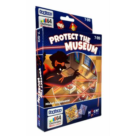 Protect the Musem